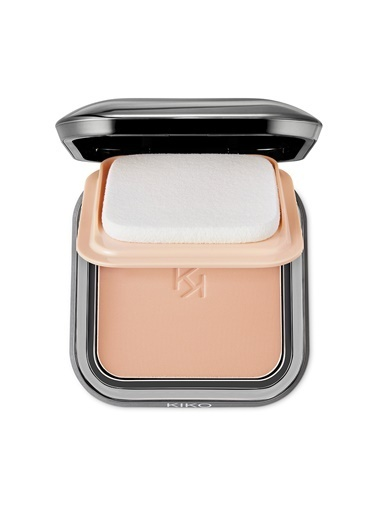 KIKO Milano Weightless Perfection Wet And Dry Powder Foundation WR50-03 Ten